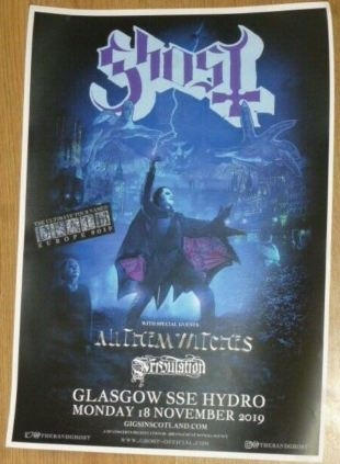 ghost-poster-3-220x300 Revealing Which Ghost Concert Poster Is The One For You
