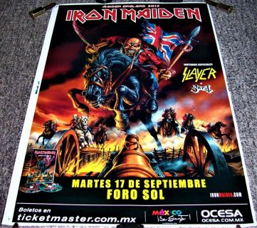 ghost-poster-4-300x266 Revealing Which Ghost Concert Poster Is The One For You