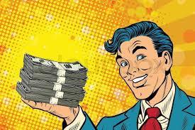 money-man Buying Slabs at a Loss: No (Killing) Joke