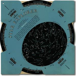 star-explorer....-300x300 Simon and Garfunkel: Concert in Central Park Poster