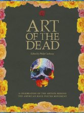 the-art-of-the-dead Concert Poster Collecting Resources