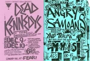 004deadkensoloman-300x204 The Loud and Fast Flyers of Punk Rock