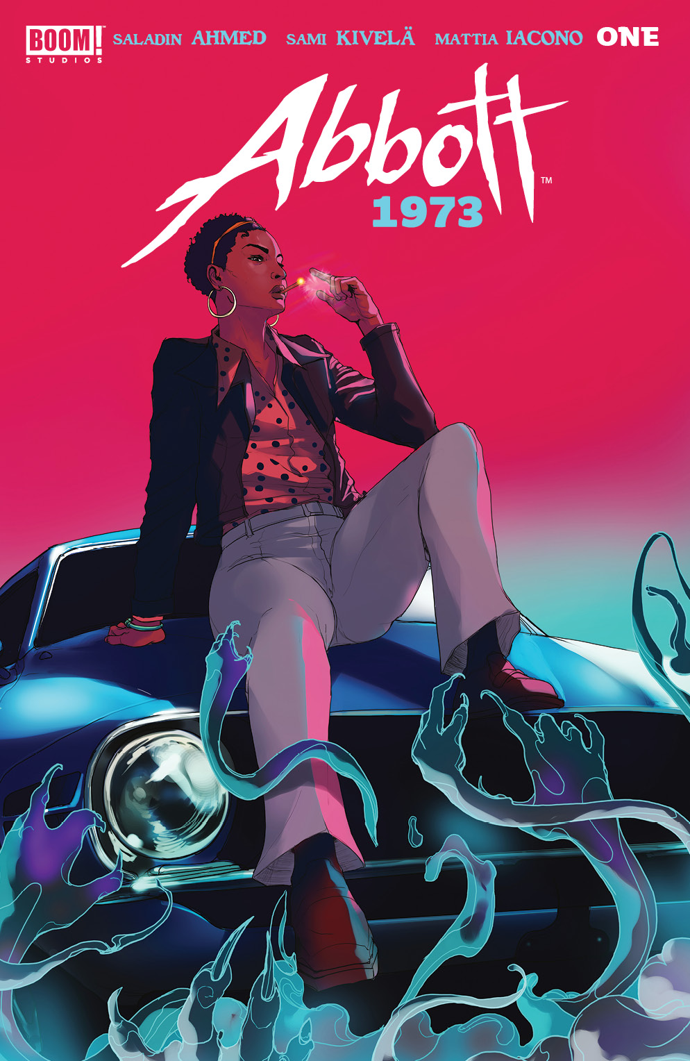 Abbott_1973_001_Cover_A_Main ComicList: BOOM! Studios New Releases for 01/20/2021