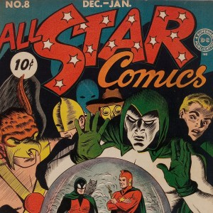 All-Star-Comic-8-parta-300x300 A Wonder Woman Among Boys: Grade A on the CAT Scale
