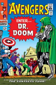 Avengers-25-197x300 Doctor Doom Keys on a Budget: What to Keep and Eye On