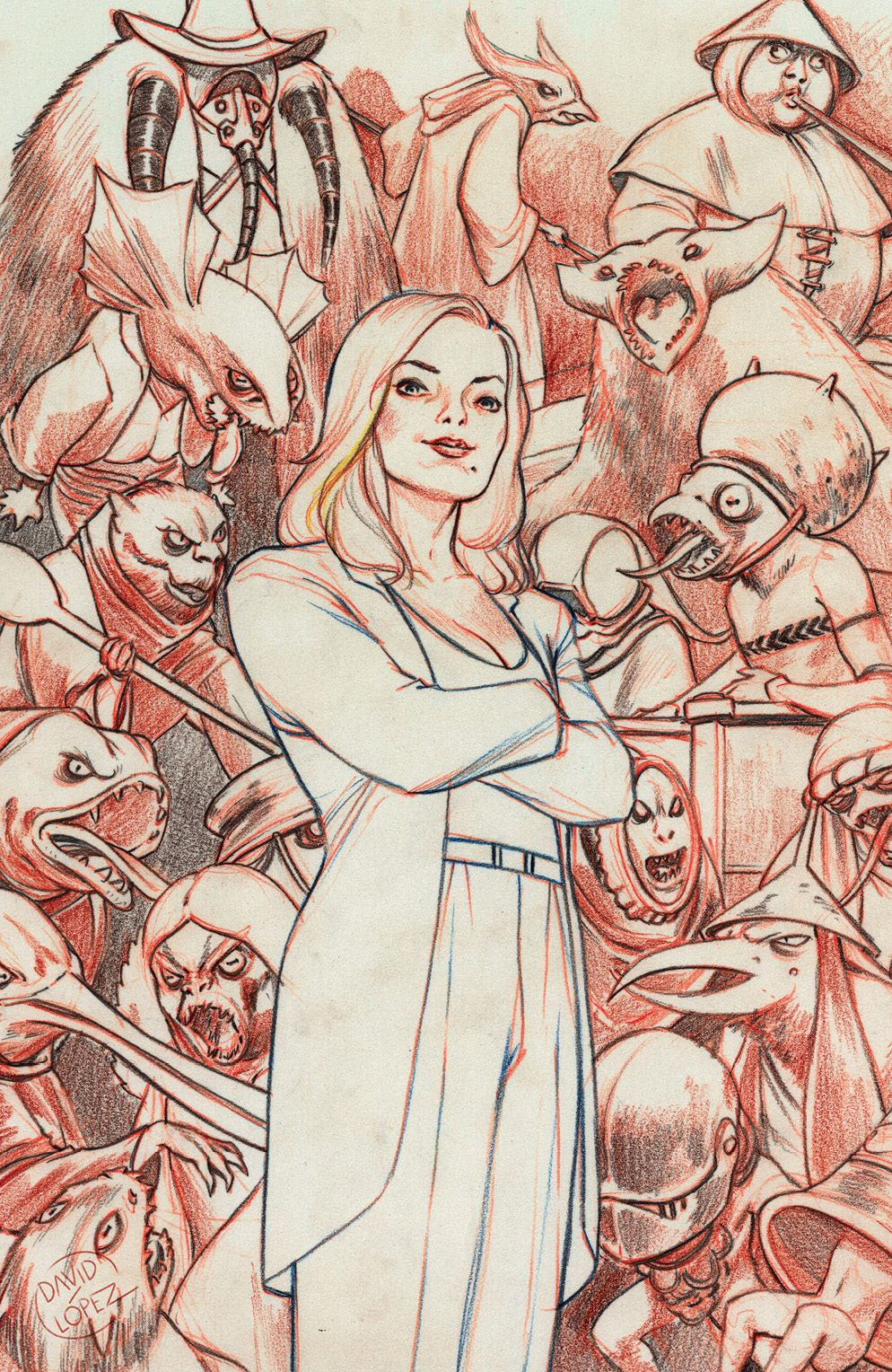 Buffy_021_Cover_D_Variant ComicList: BOOM! Studios New Releases for 01/06/2021