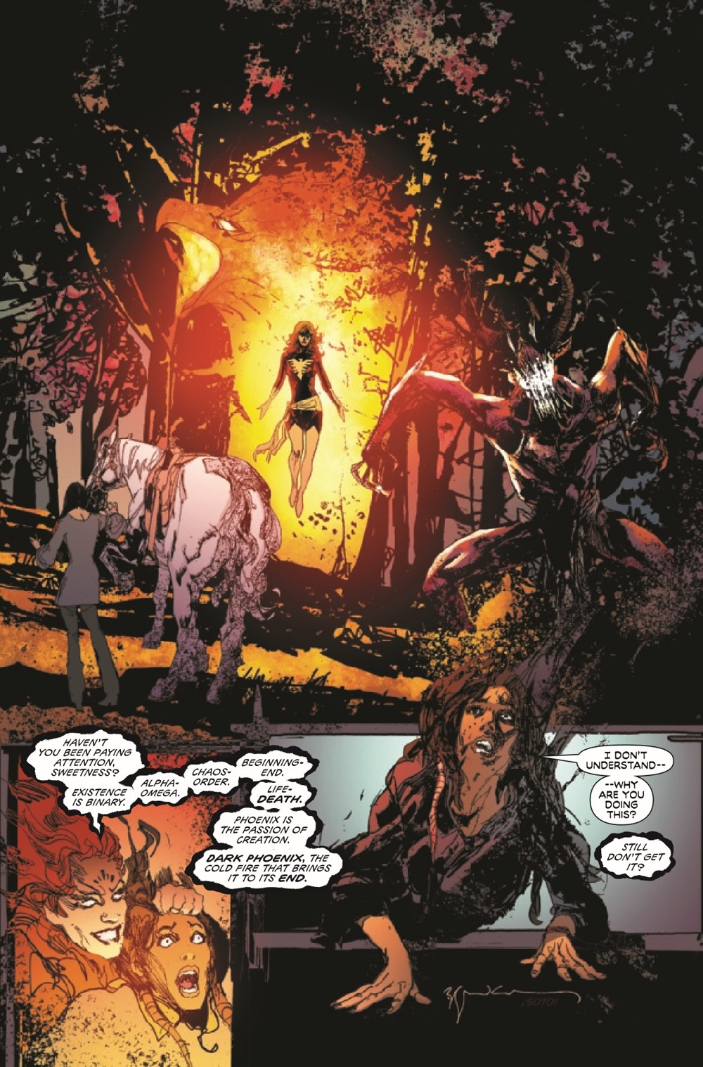 CLAREMONTSP2020001_Preview-4 ComicList Previews: CHRIS CLAREMONT ANNIVERSARY SPECIAL #1