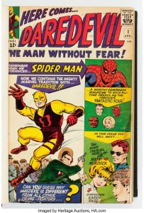 Daredevil-1-75-Bound-Comic-Set-of-3-203x300 Silver Age Bound Comics: Grails Disguised as Library Books