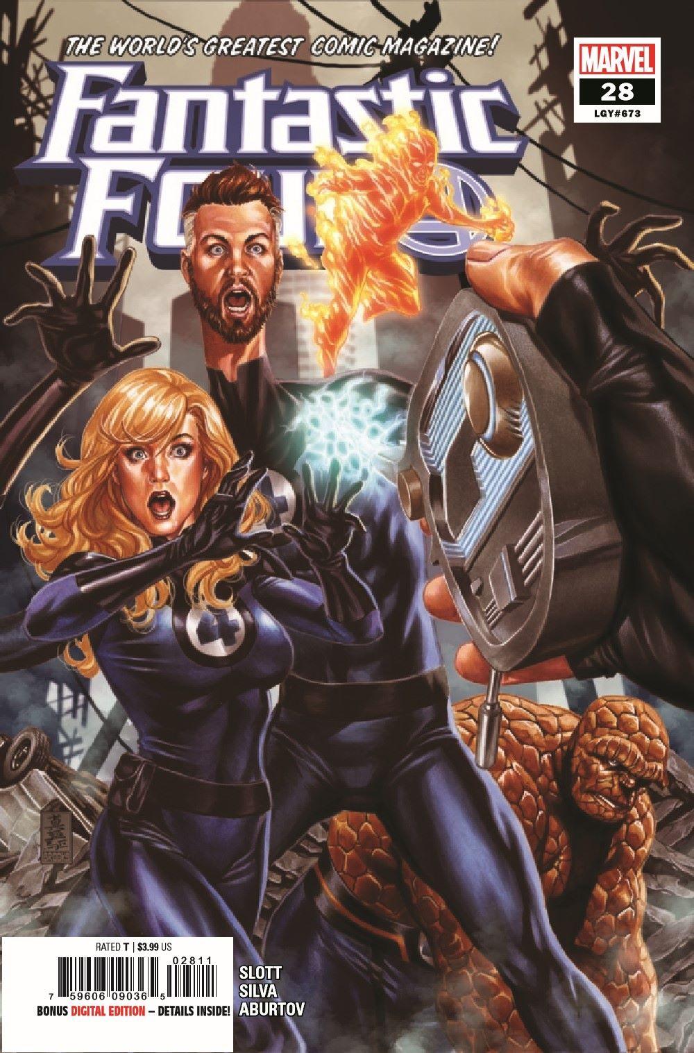FF2018028_Preview-1 ComicList Previews: FANTASTIC FOUR #28