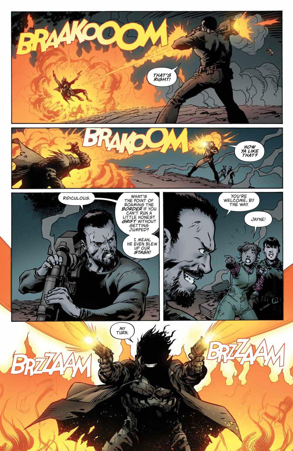 Firefly_NewSheriffVerse_v2_HC_PRESS_12 ComicList Previews: FIREFLY NEW SHERIFF IN THE 'VERSE VOLUME 2 HC