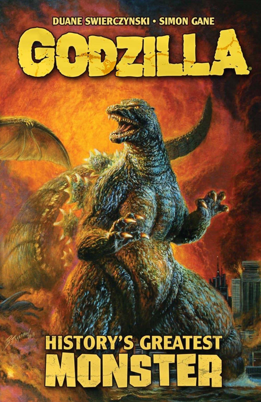 Godzilla_HistoryGM_20_pr-1 ComicList Previews: GODZILLA HISTORY'S GREATEST MONSTER TP (NEW PRINTING)