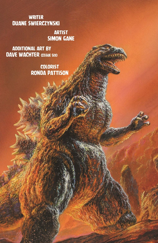 Godzilla_HistoryGM_20_pr-3 ComicList Previews: GODZILLA HISTORY'S GREATEST MONSTER TP (NEW PRINTING)