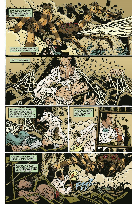 Godzilla_HistoryGM_20_pr-5 ComicList Previews: GODZILLA HISTORY'S GREATEST MONSTER TP (NEW PRINTING)