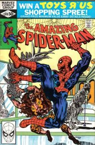IMG_2579-196x300 Kraven is Coming, Is Calypso? Should you look for ASM #209?