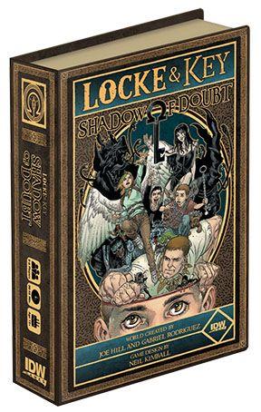 LK_Mockup-copy IDW Publishing April 2021 Solicitations
