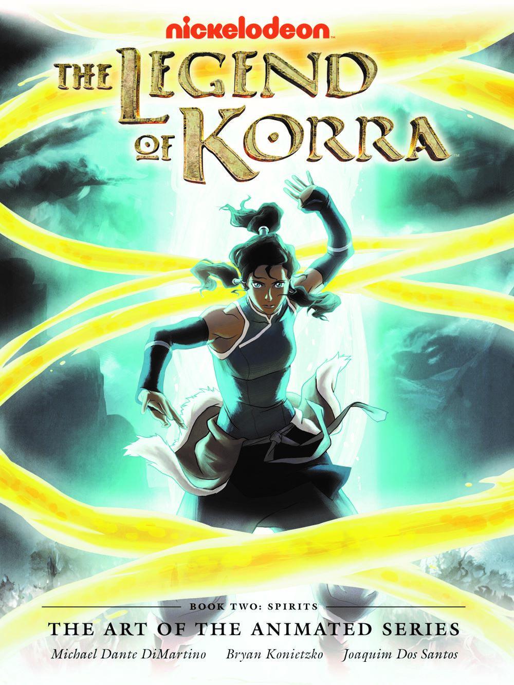 LOKARTS22E_CVR_4x6_SOL Dark Horse Comics April 2021 Solicitations