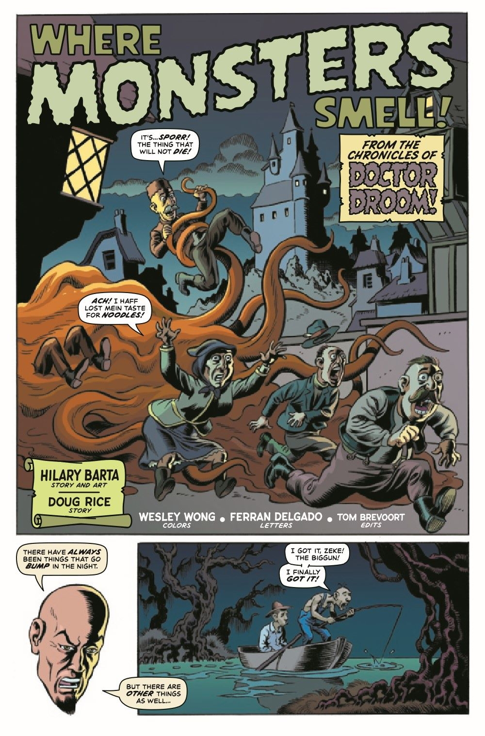 MARV2020004_Preview-4 ComicList Previews: MARVEL #4 (OF 6)