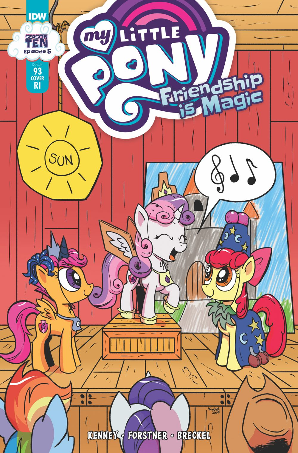 MLP93_05-coverRI ComicList: IDW Publishing New Releases for 01/06/2021