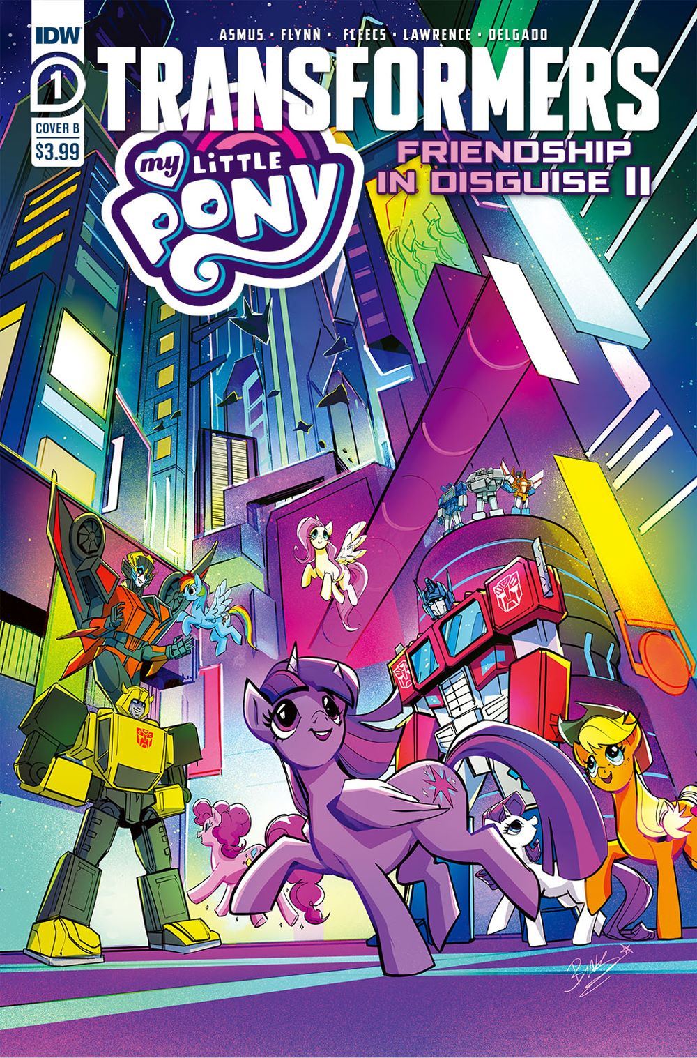 MLP_TF01-coverB-copy IDW Publishing April 2021 Solicitations