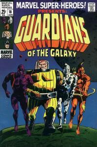 Marvel-Super-Heroes-Presents-18-199x300 Trending Comics: Observations from the Hottest Comics