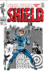 Nick_Fury2C_Agent_of_S.H.I.E.L.D._Vol_1_4-197x300 Is the Spy Genre set for a Resurgence?
