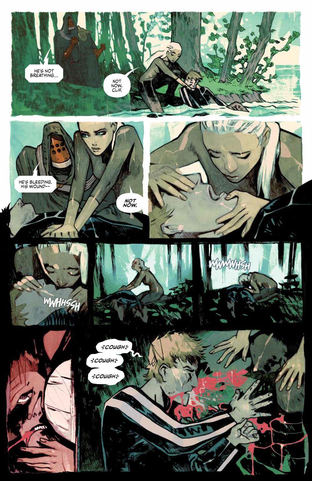 Origins_003_PRESS_7 ComicList Previews: ORIGINS #3 (OF 6)