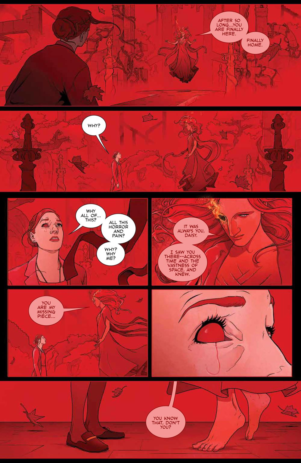 RedMother_012_PRESS_6 ComicList Previews: THE RED MOTHER #12