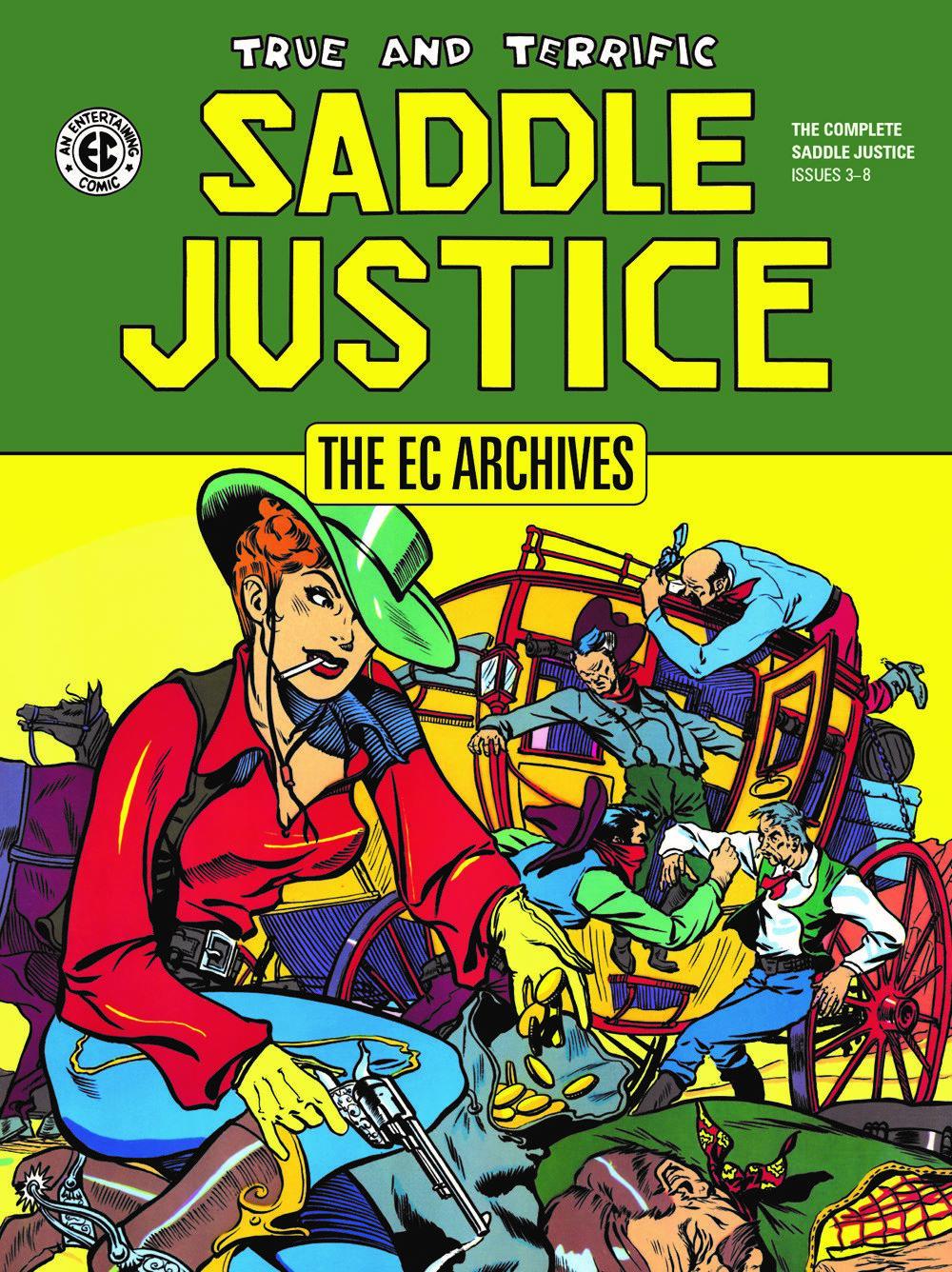 SJ_CVR_4x6_SOL Dark Horse Comics April 2021 Solicitations
