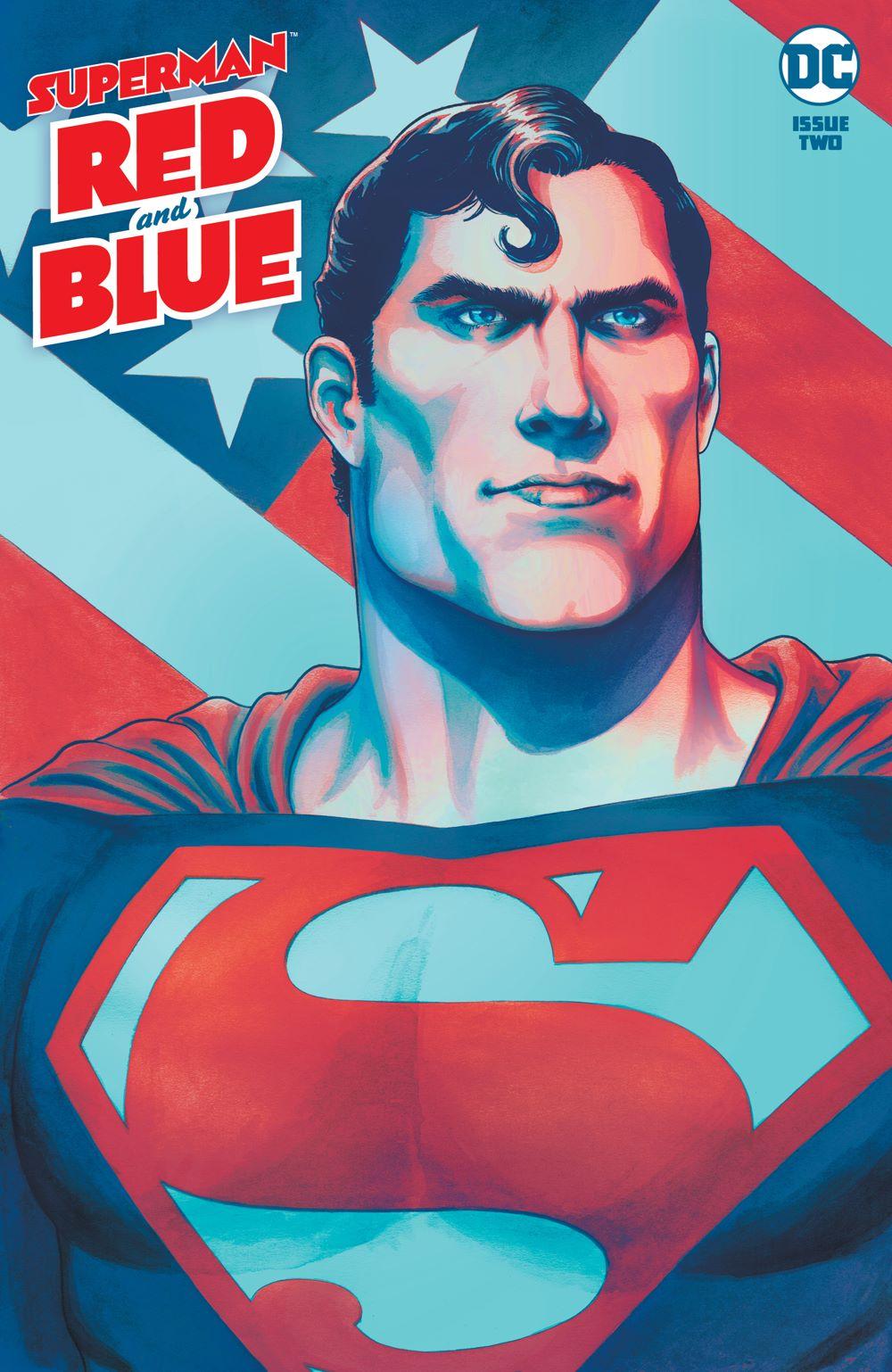 SM_RandB_Cv2 DC Comics April 2021 Solicitations