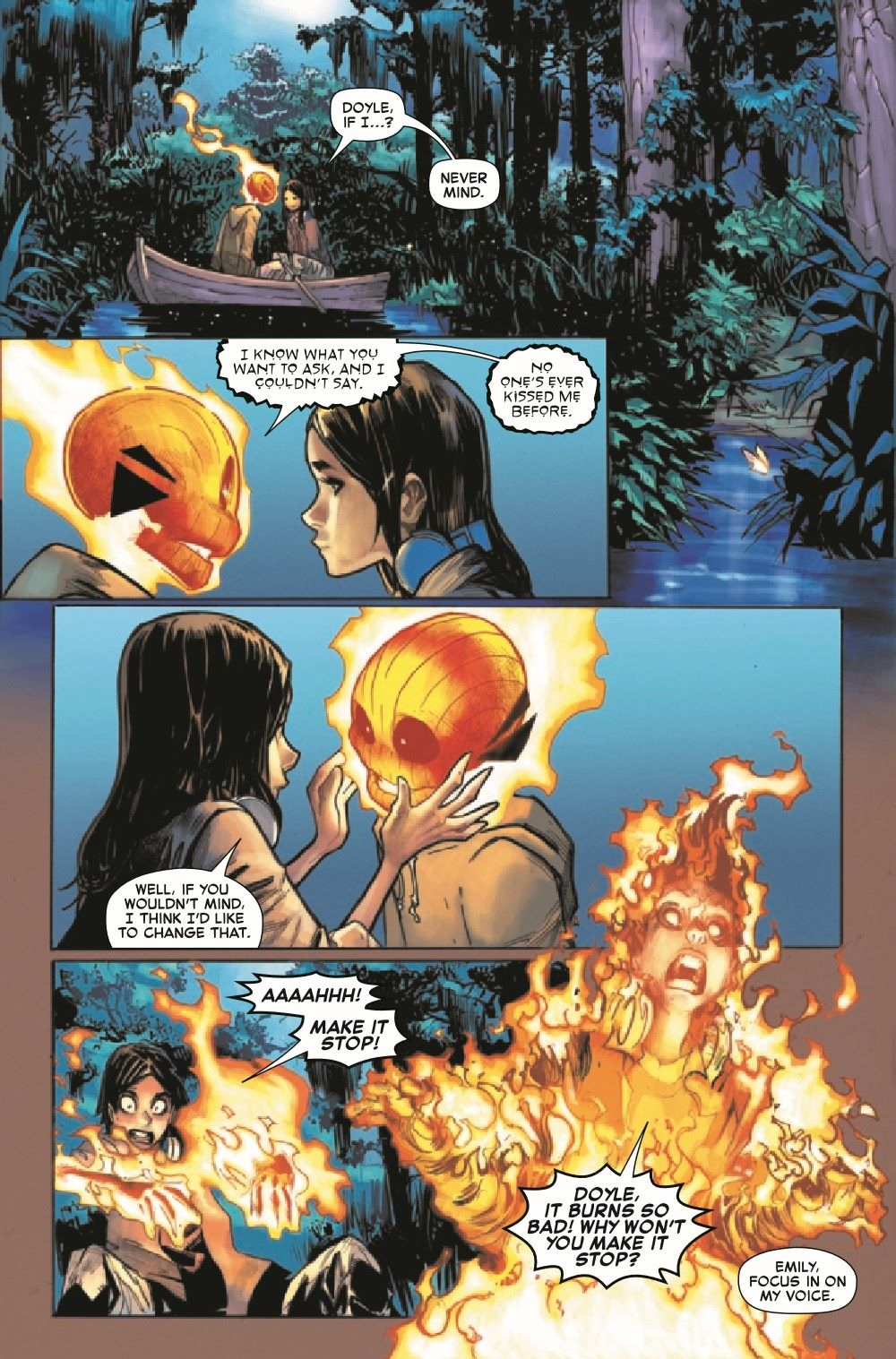STRACADEMY2020007_Preview-3 ComicList Previews: STRANGE ACADEMY #7