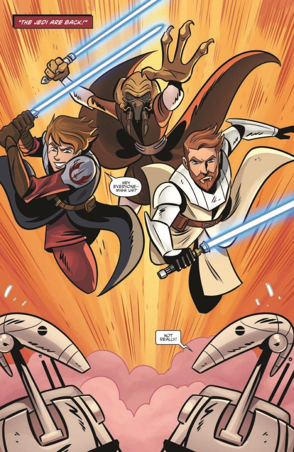 SWA_The-Clone-Wars_Battle-Tales_pr-6 ComicList Previews: STAR WARS ADVENTURES THE CLONE WARS BATTLE TALES GN