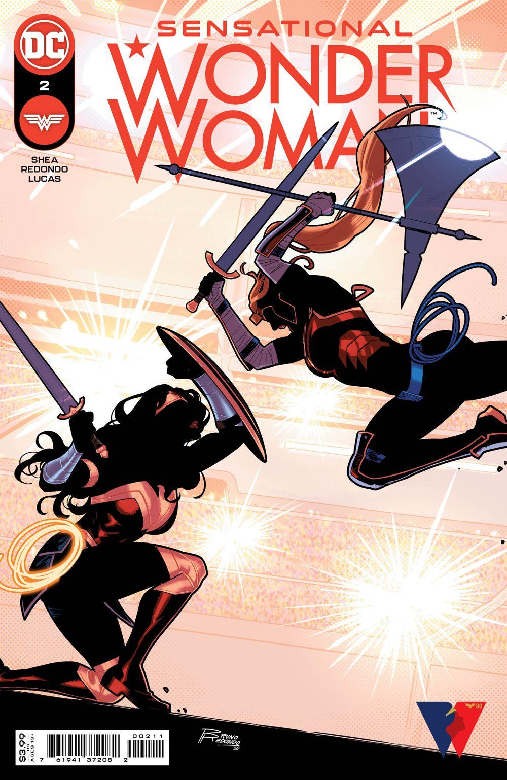 SWW_Cv2 DC Comics April 2021 Solicitations