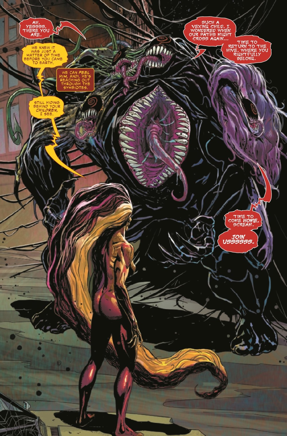 SYMBIOTESKIB2021001_Preview-3 ComicList Previews: KING IN BLACK PLANET OF THE SYMBIOTES #1 (OF 3)
