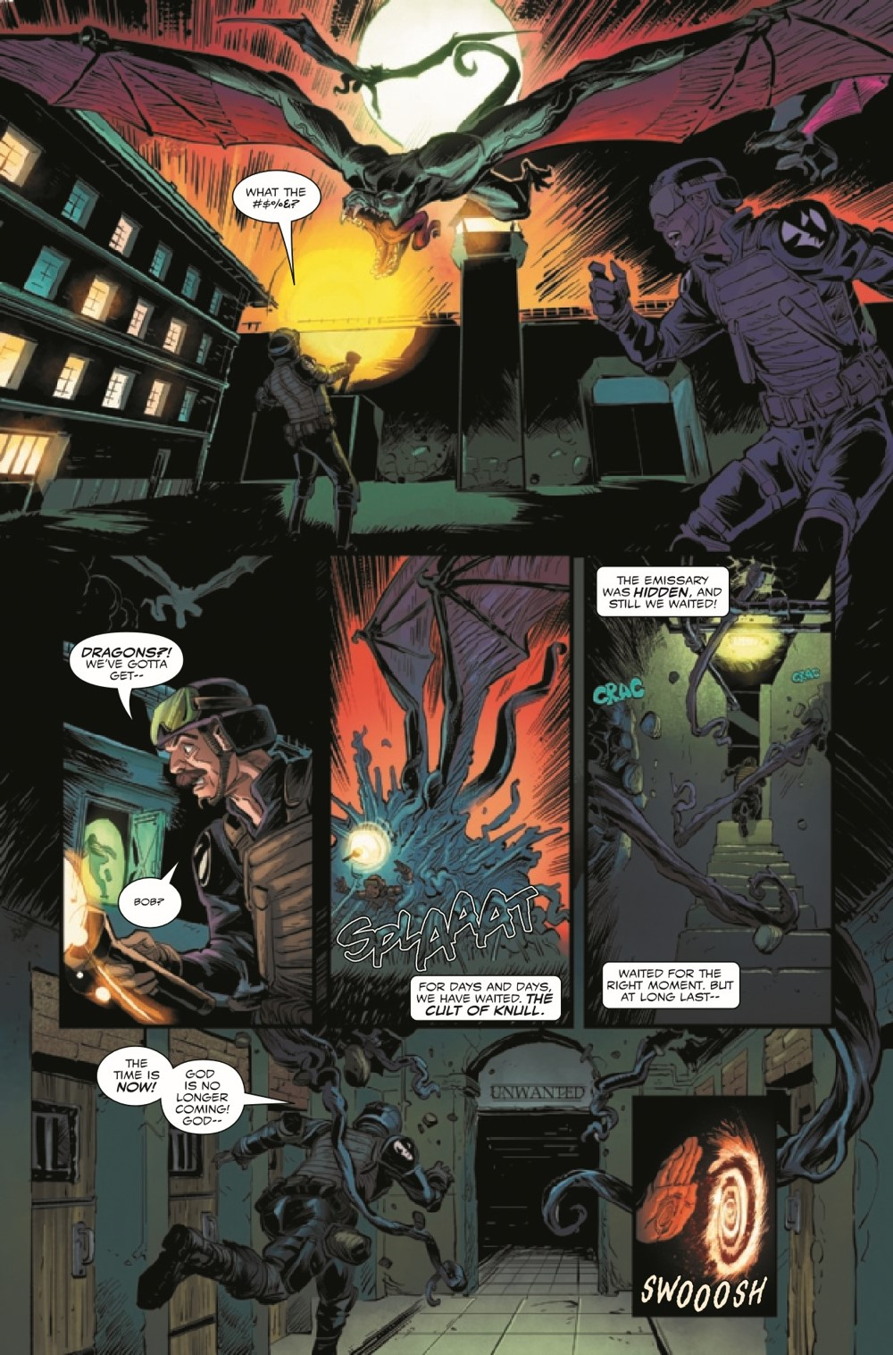 SYMBIOTESKIB2021001_Preview-4 ComicList Previews: KING IN BLACK PLANET OF THE SYMBIOTES #1 (OF 3)