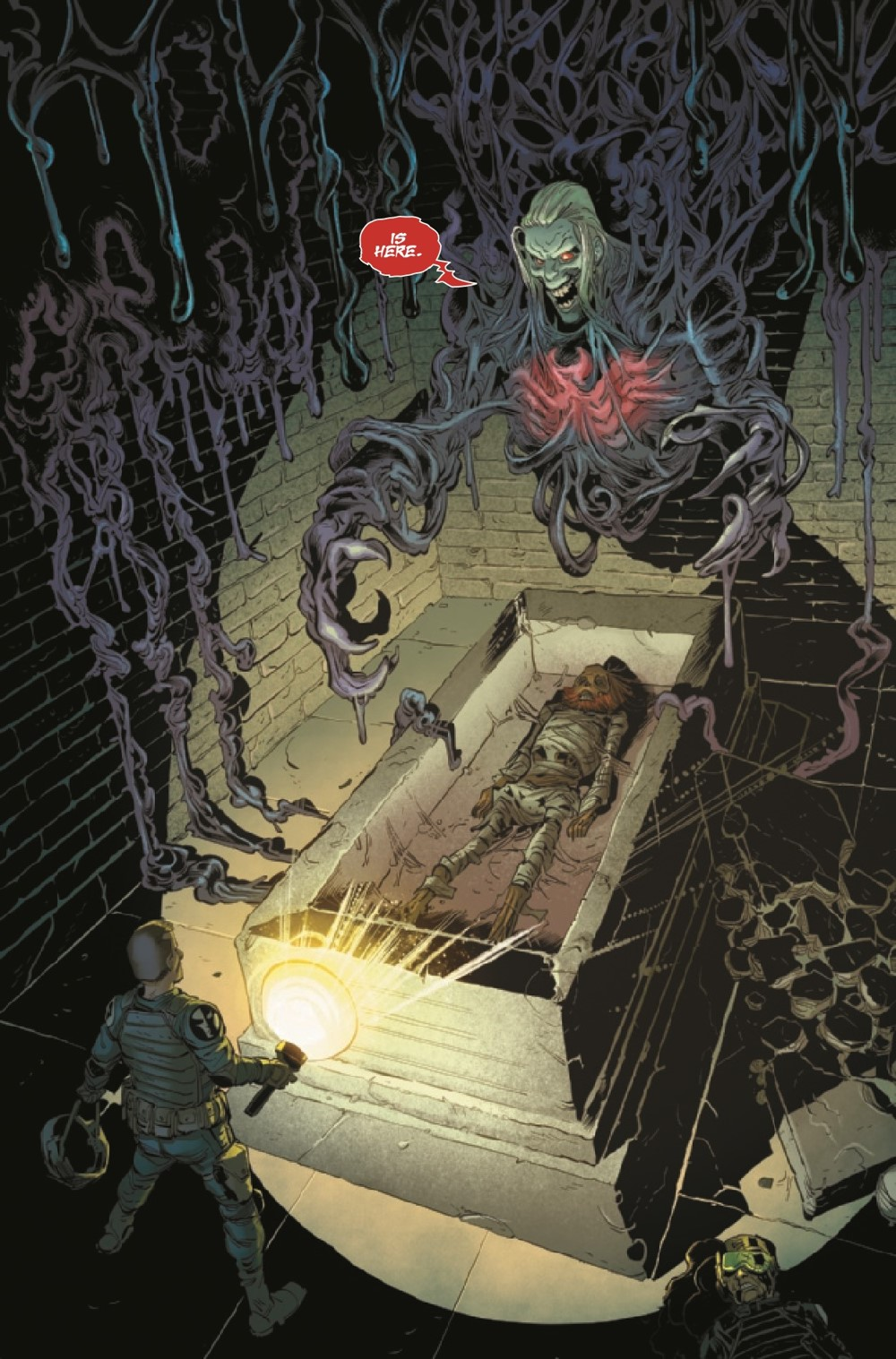 SYMBIOTESKIB2021001_Preview-5 ComicList Previews: KING IN BLACK PLANET OF THE SYMBIOTES #1 (OF 3)