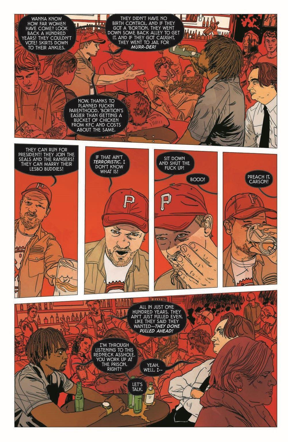 SleepingBeauties_05_pr-7 ComicList Previews: SLEEPING BEAUTIES #5 (OF 10)