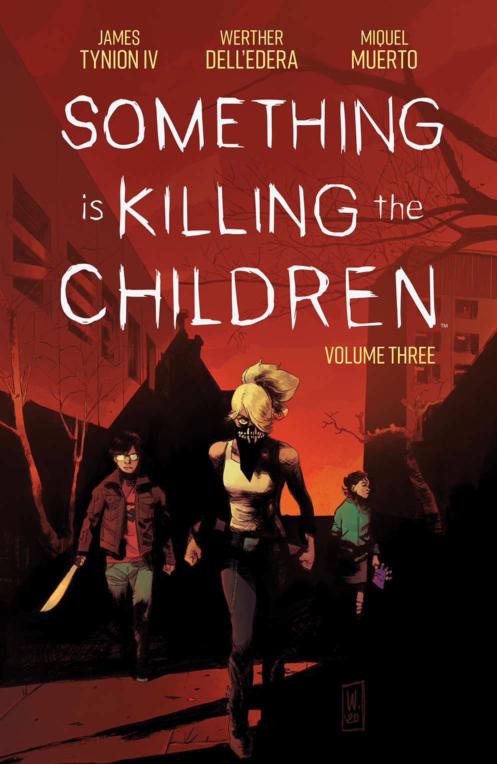 SomethingKillingChildren_v3_SC_Cover BOOM! Studios April 2021 Solicitations