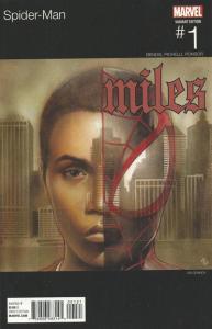 Spider-Man-1-Hip-hop-variant-193x300 Minor Miles Morales: Other Spider-Miles Keys