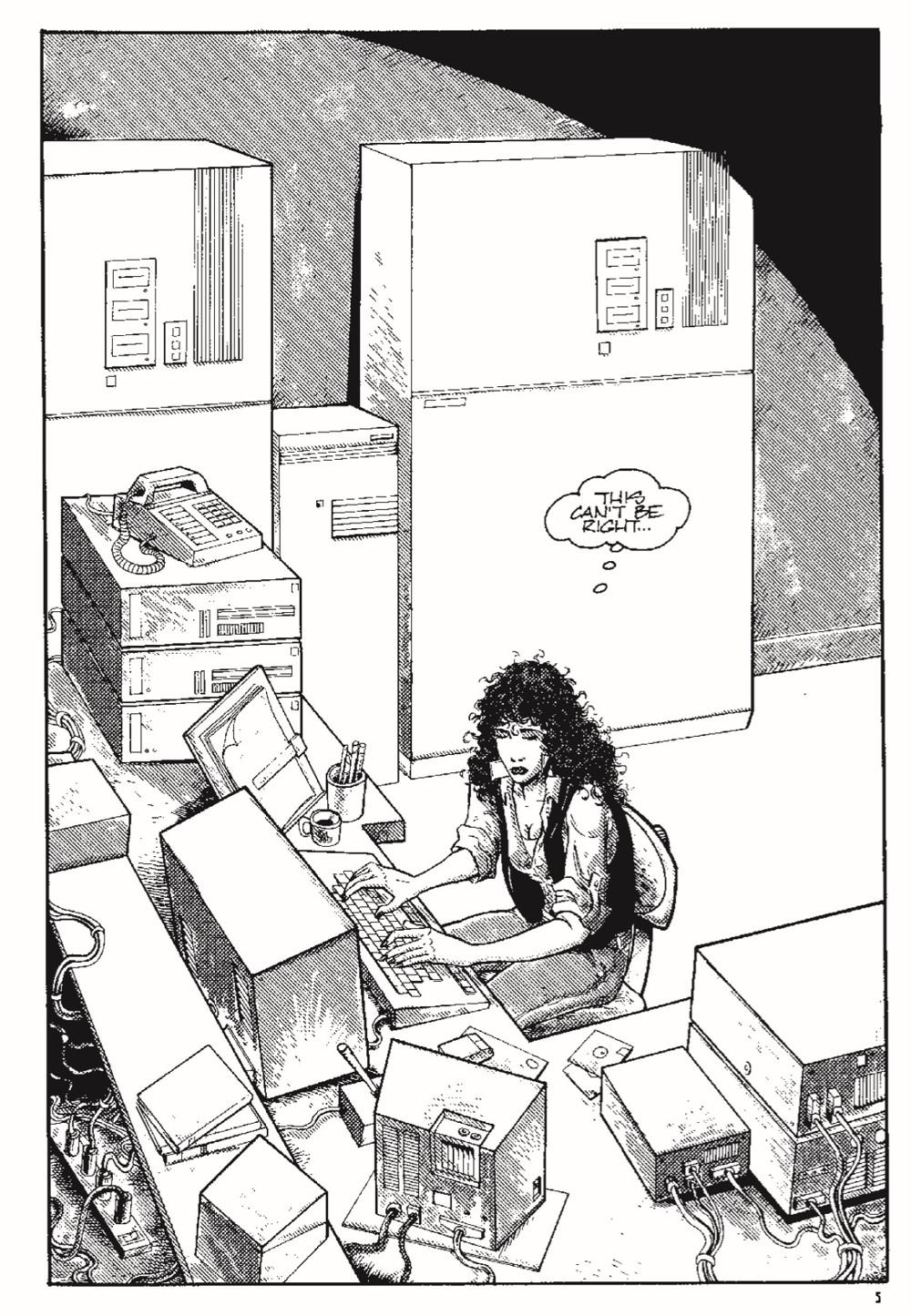 TMNTUltimate_V5_TPB_pr-3 ComicList Previews: TEENAGE MUTANT NINJA TURTLES THE ULTIMATE COLLECTION VOLUME 5 TP
