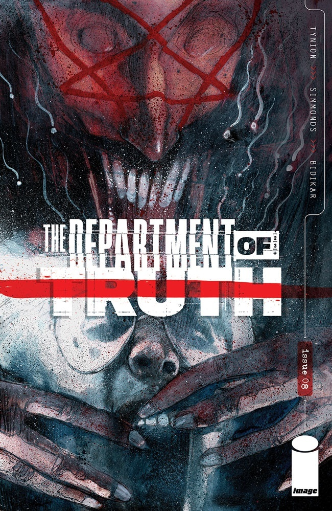 TheDeptartmentOfTruth_08a Image Comics April 2021 Solicitations