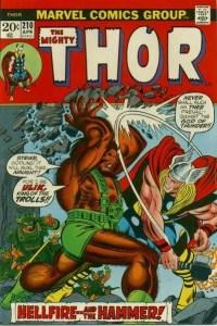 Thor-210-200x300 Ulik: Almost Infamous
