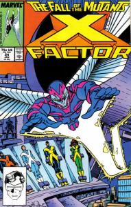 X-Factor-24-191x300 Trending Comics: Observations from the Hottest Comics