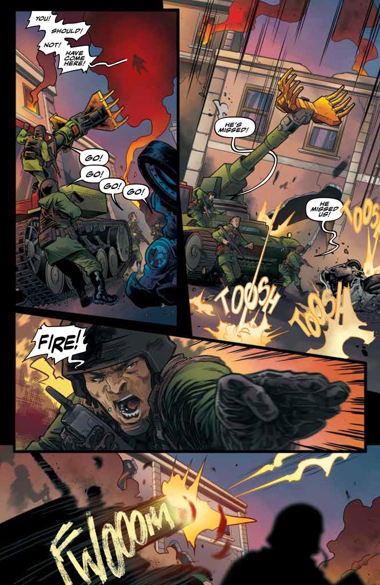 XO_4_PREVIEW_4 ComicList Previews: X-O MANOWAR #4