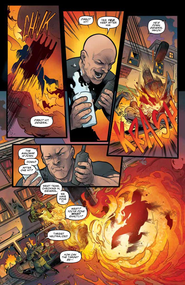 XO_4_PREVIEW_5 ComicList Previews: X-O MANOWAR #4