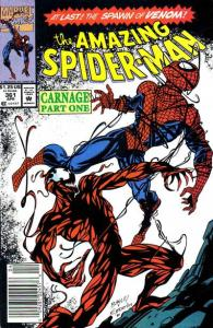 asm-361-195x300 Hottest Trends & the Oddball of the Week: Symbiotes and Jonny Quest