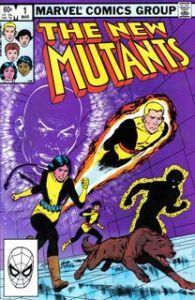 eyJidWNrZXQiOiJnb2NvbGxlY3QuaW1hZ2VzLnB1YiIsImtleSI6IjkyZmFhMWE2LWU2MjItNDMyMy04OGI5LTNmMDExOTUxOGFiNS5qcGciLCJlZGl0cyI6eyJyZXNpemUiOnsiaGVpZ2h0IjozMjB9fX0-195x300 Comic Book Schools-New Mutants #1 or Strange Academy #1?