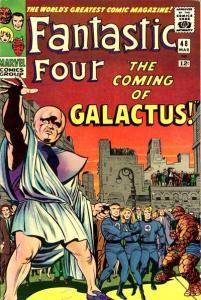 glalal-201x300 Fantastic Four Silver Age Debate!