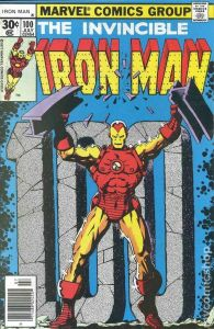 iron-man-100-195x300 Sneaky Moves #3: Is Iron Man an Iron-Clad Investment?