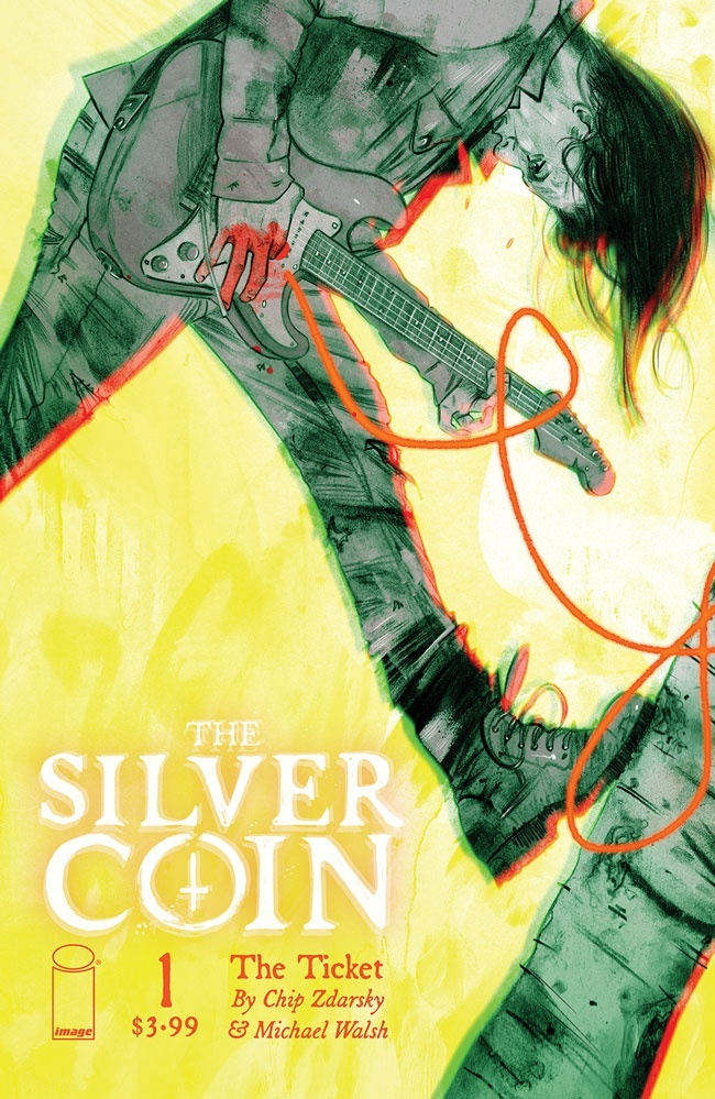 silverCoin_01b Image Comics April 2021 Solicitations