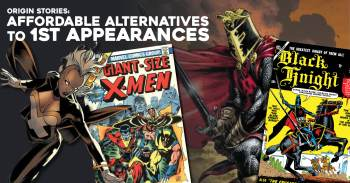 AFfordable-Alternatives-300x157 Origin Stories: Affordable Alternatives to 1st Appearances